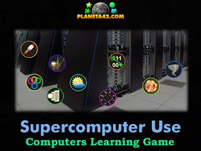 Приложение на Суперкомпютри