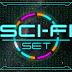 Wondershare Filmora Sci-Fi Set Free Download