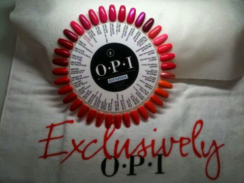 OPI: GelColor, Nordic Collection e Holiday con Gwen Stefani