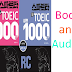 Book and Audio Spartan New TOEIC Practice LC and RC