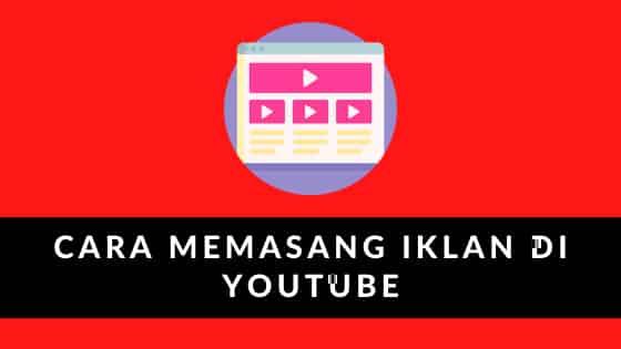 Menampilkan iklan Jaringan Display Anda di YouTube