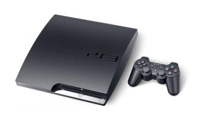 Playstation sin fondo