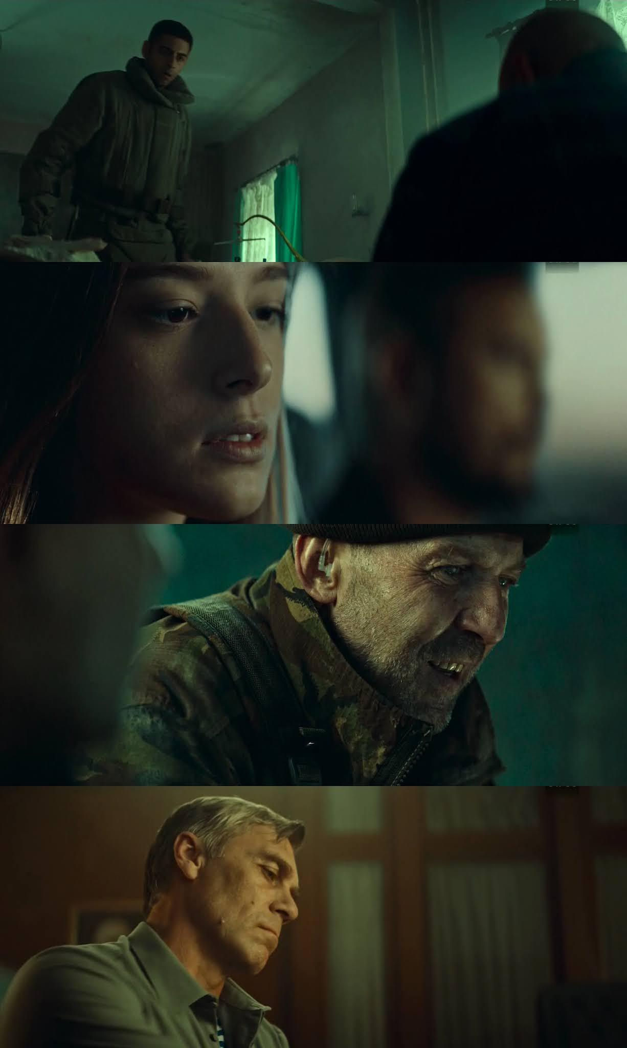 Héroes de Guerra (2019) HD 1080p