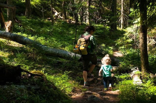 Tips Menghabiskan Waktu Berkualitas dengan Anak Anda