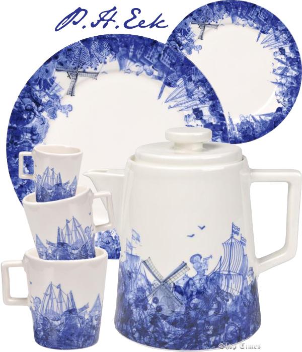 Zeer Sterke Staaltjes.....: Delfts Blauw #GF39