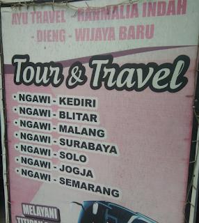 Ayu Travel