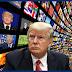 Trump lashes out at media again