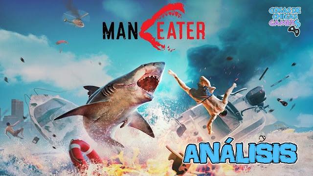 Análisis de Maneater para PS4