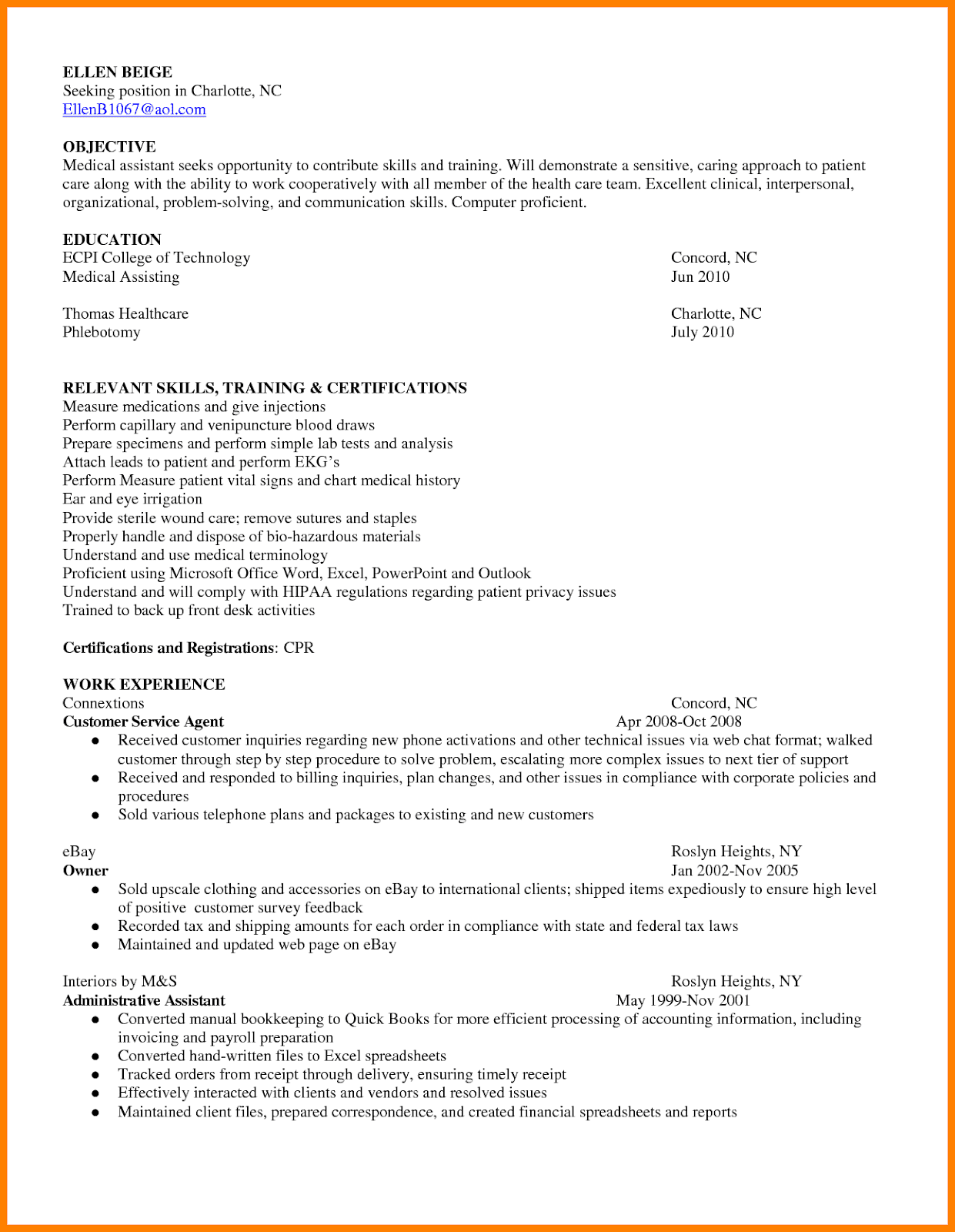 Medical Assistant Resume Examples 2019, medical assistant resume examples, medical assistant resume examples 2018, medical assistant resume examples entry level, medical assistant resume examples no experience, medical assistant resume examples 2019, medical assistant resume examples with experience, medical assistant resume examples skills,