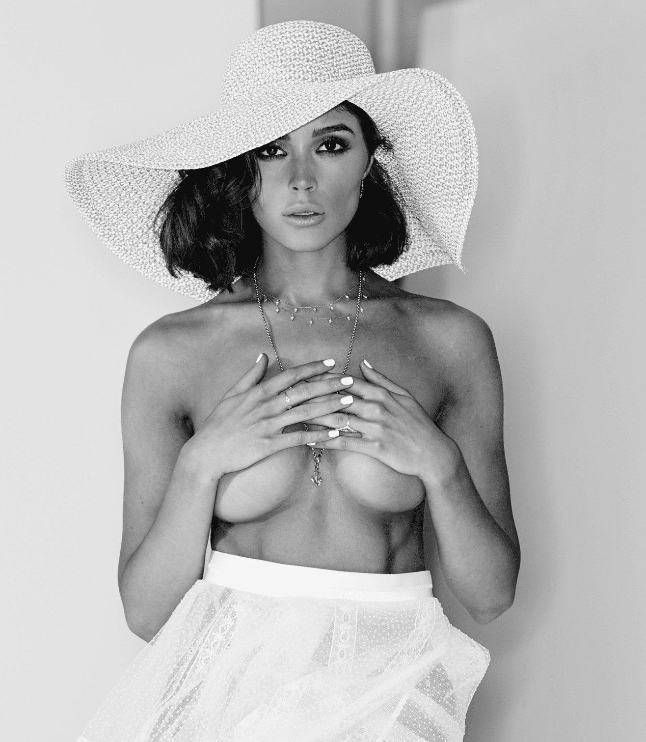 Olivia Culpo – Maxim Magazine Photoshoot (July/August 2019)