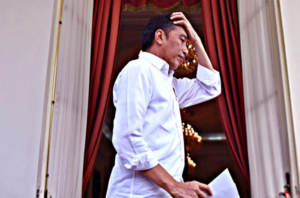 Berharap Kuartal III Membaik, Jokowi: Kalau Enggak Tumbuh Positif, Enggak Ngerti Saya!