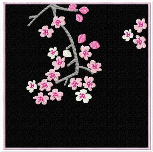 Download 61 Koleksi Gambar Bunga Sakura Kartun Gratis Terbaru