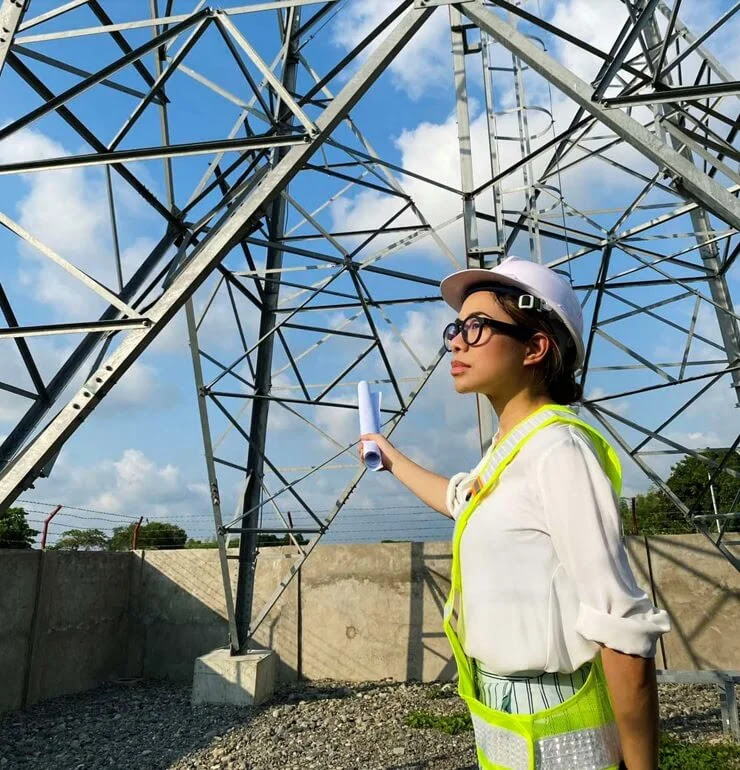 LCS Group Takes Lead in DICT's Common Tower Initiative