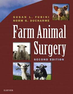 Farm Animal Surgery 2nd Edition