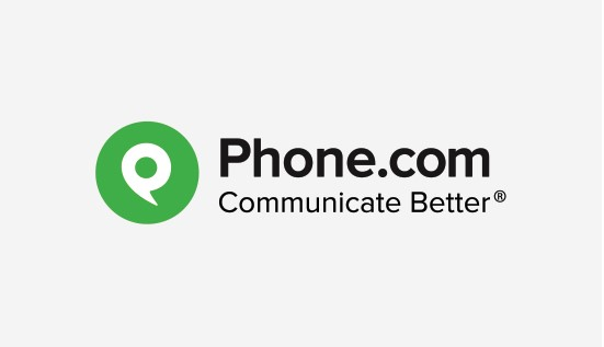 phone.com best virtual phone system for small business