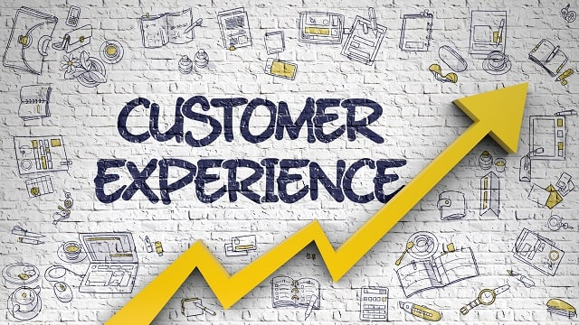 how to improve business client experience