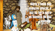 Lição data especial - Jesus o verdadeiro Natal