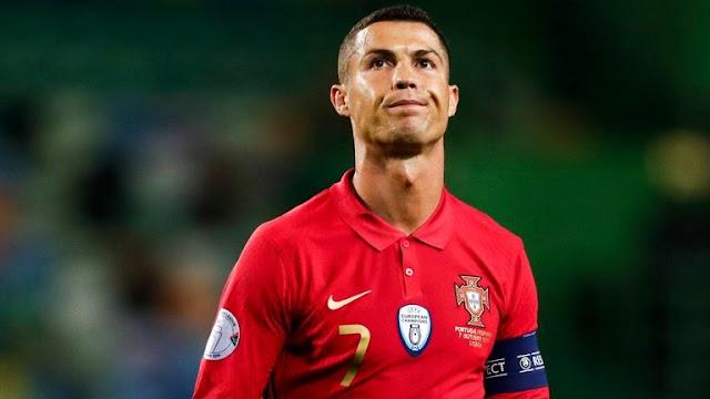 Cristiano Ronaldo under investigation in Italy for breaking coronavirus rules