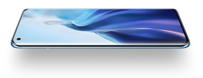 Xiaomi Mi 11 DisplayMate A+ Rating