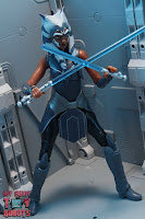 Star Wars Black Series Ahsoka Tano (Clone Wars) 28