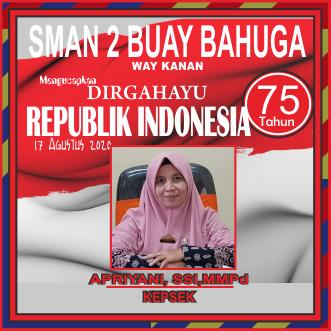 SMAN2 Buay Bahuga