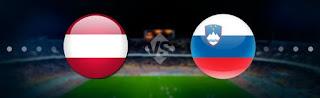 Словения - Австрия: смотреть онлайн бесплатно 13 октября 2019 прямая трансляция в 21:45 МСК.