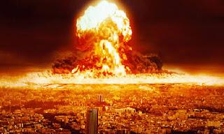 ULTIMA HORA: Rusia acusa a estados unidos de aumentar el riego de una guerra nuclear.
