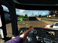 Steering Hands mod (hanya untuk base trucks di scs game)