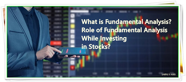 What is Fundamental Analysis? Role of Fundamental Analysis While Investing in Stocks?