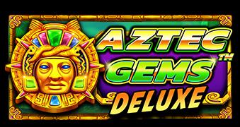 Slot bertema aztec