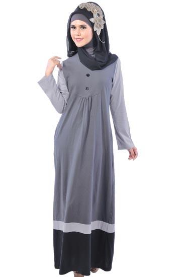 Baju Gamis Wanita terbaru
