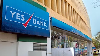 Yes Bank set exclude from Nifty 50 march 19 onwards