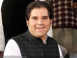 Varun Gandhi Family Wife Son Daughter Father Mother Age Height Biography Profile Wedding Photos