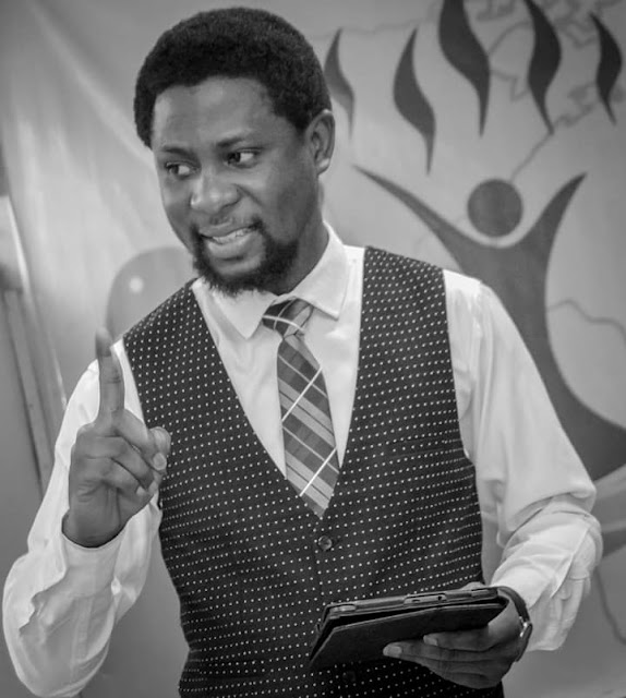 Audio: Pastor Femi Lazarus - Becoming A Complete Woman
