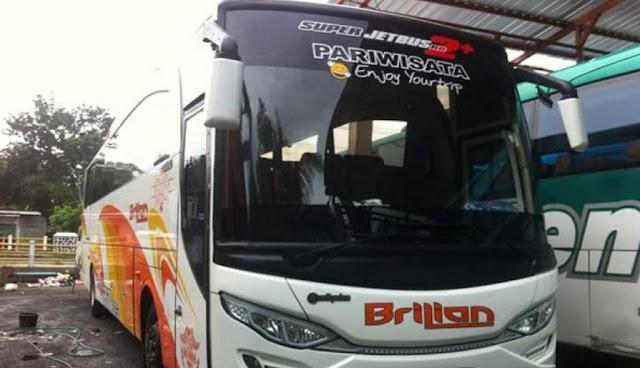 PO. Brilian - Sleeper Bus