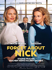 pelicula Forget About Nick (2017)