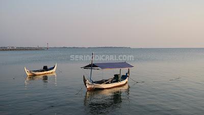 Info Lengkap Wisata Alam Pantai Kartini Jepara