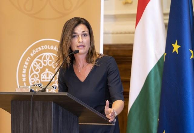 Magyarország maximálisan támogatja és valóra váltja az európai szolidaritást