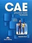 CAE Practice Tests for the revised Cambridge ESOL CAE Examination | PDF