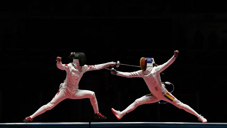 الدورة التأهيلية للألعاب الاولمبية: الجزائر حاضرة بستة مبارزين