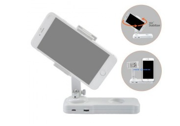 Gimbal HP X-Cam Sight 2 Portable Bluetooth