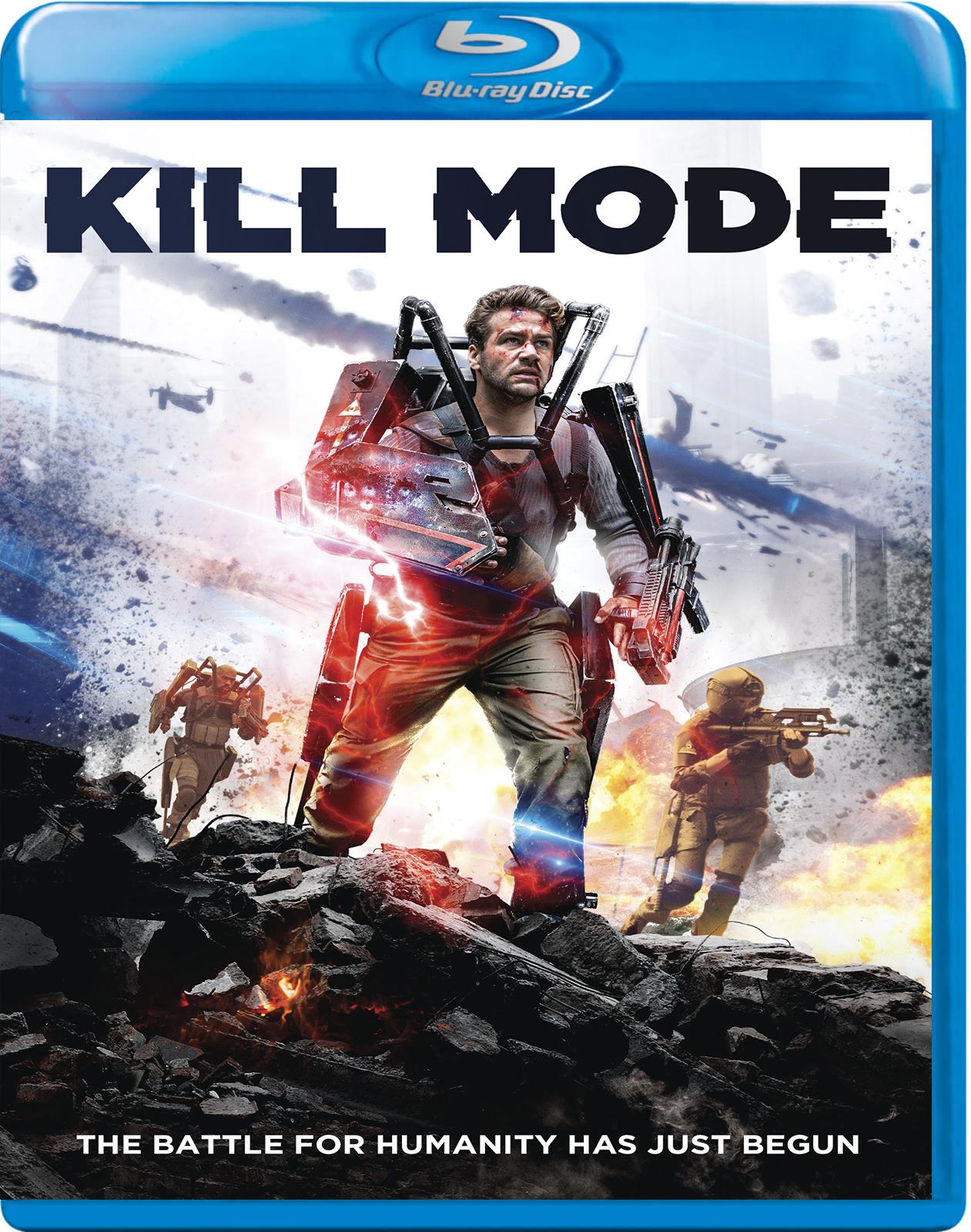 Kill Mode [2020] [BD25] [Subtitulado]