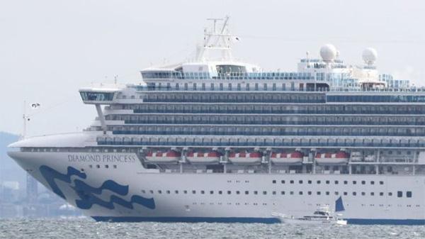Tokyo, News, World, Health, Ship, Passengers, Health Minister, Coronavirus, Test, Japanese Health Minister, Katsunobu Kato, Coronavirus: Ten passengers on cruise ship test positive for virus