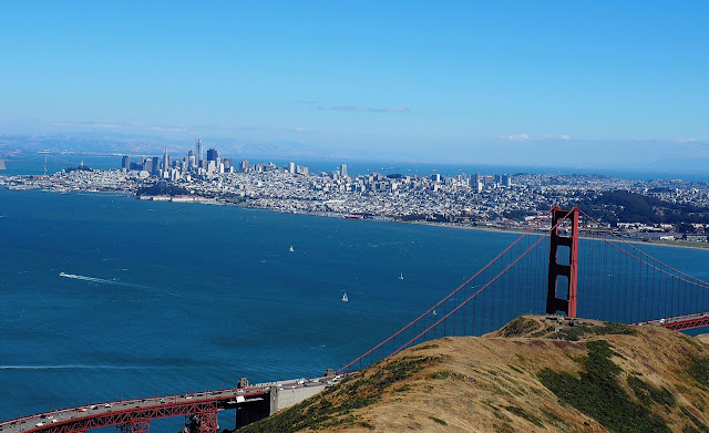 Where should you live? San Franciso