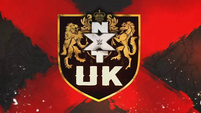 WWE NXT UK 8/21/19 – 21st August 2019 Full Show Free Online HD