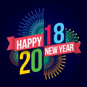 Gambar Wallpaper Selamat Tahun Baru 2018 Games Dan Aplikasi Android Terbaru 2018