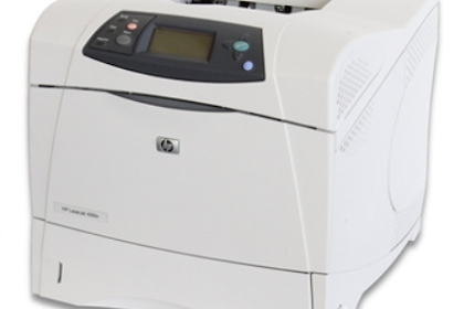 HP OfficeJet 4350 Driver Download