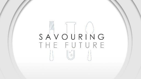 Food Show] Channel NewsAsia presents Savouring the Future - GeekyKitch