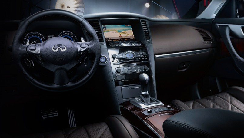 2018 infiniti qx70 review cars reviews rumors and prices. Black Bedroom Furniture Sets. Home Design Ideas