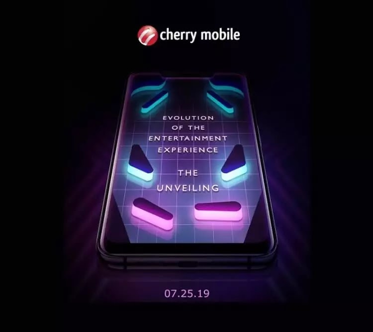 Cherry Mobile Flare S8 Series